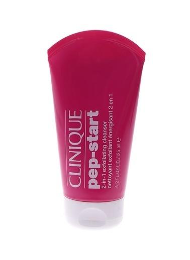 Clinique Pep-Start 2-In-1 Exfoliating Cleanser 125ml Renksiz